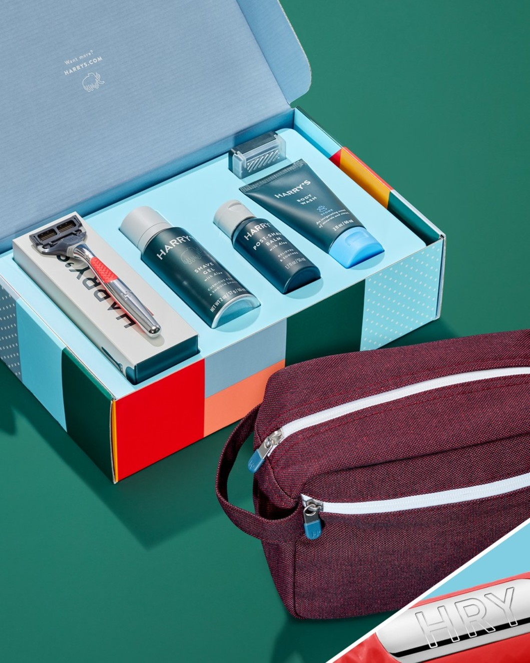 Holiday 19 - Travel Gift Set - Engraved - Fig