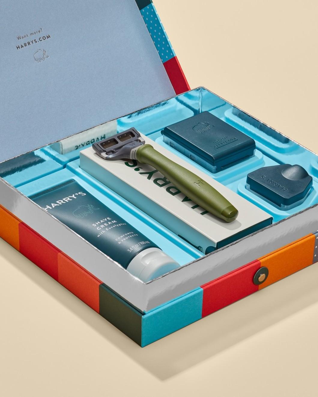 Olive Truman Gift Set