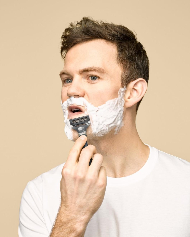 Shave Gel Large