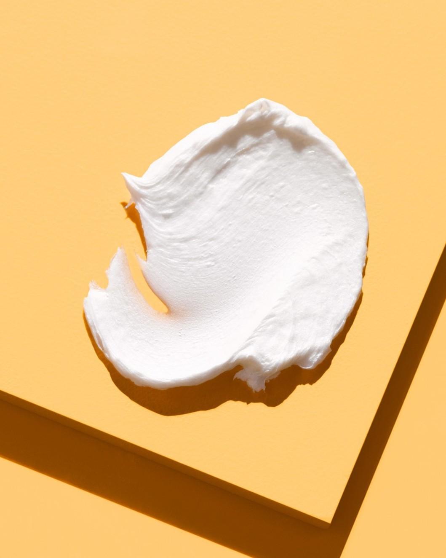 Shave Cream Medium