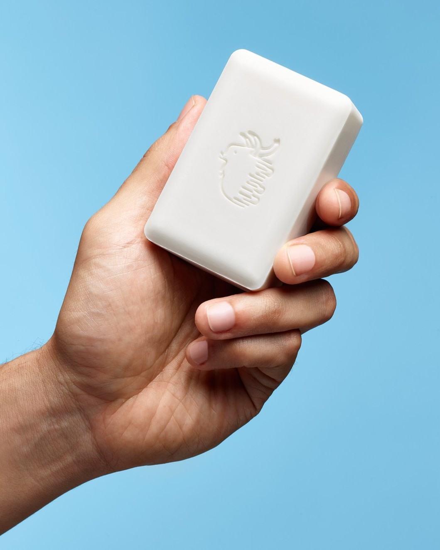 Stone Bar Soap