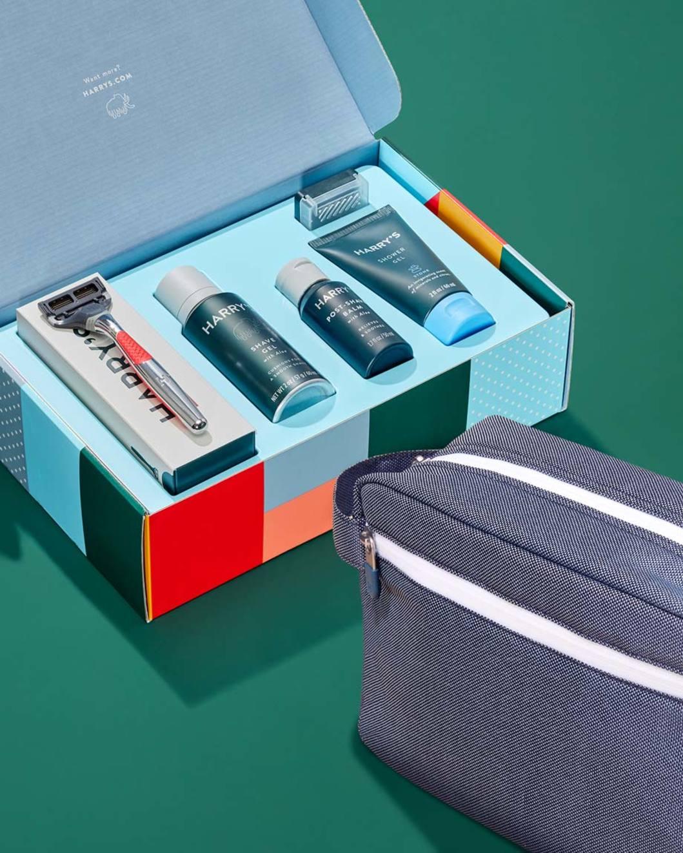 Travel Gift Set - Non-Engraved