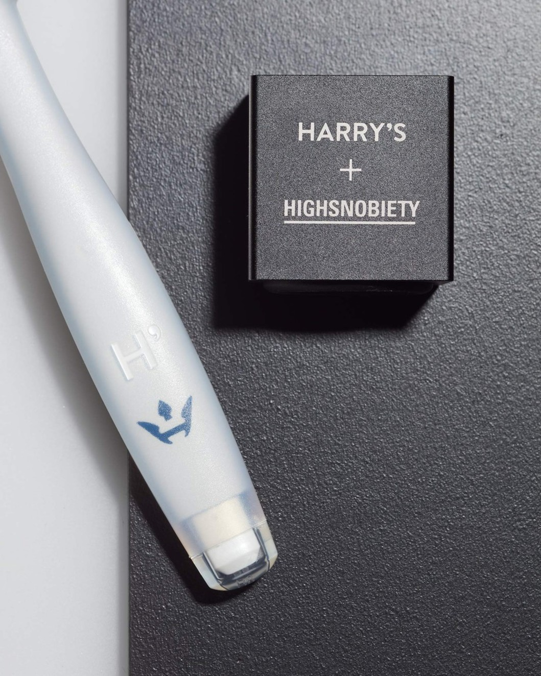 Harry's and Highsnobiety Collaboration