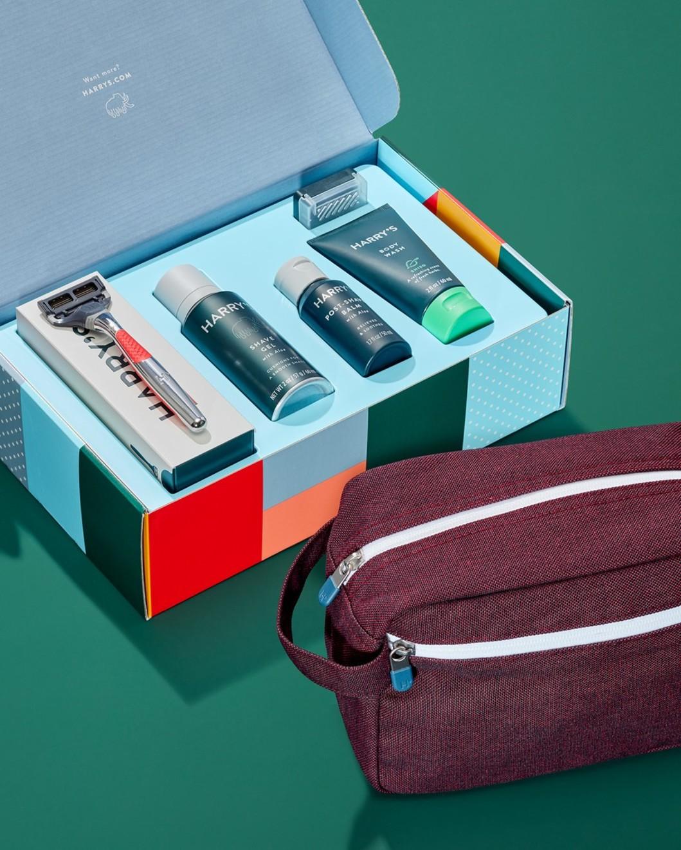 Holiday 19 - Travel Gift Set - Non-Engraved - Shiso