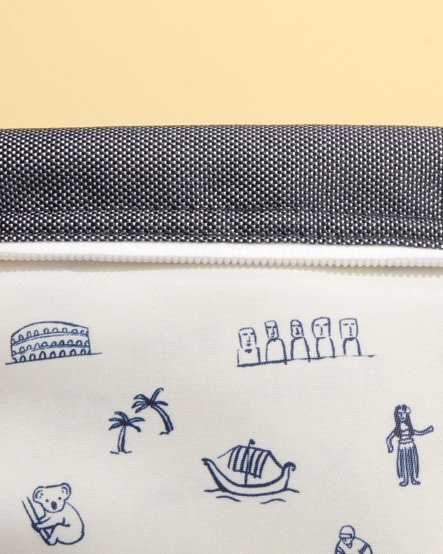 Wash Bag Lining