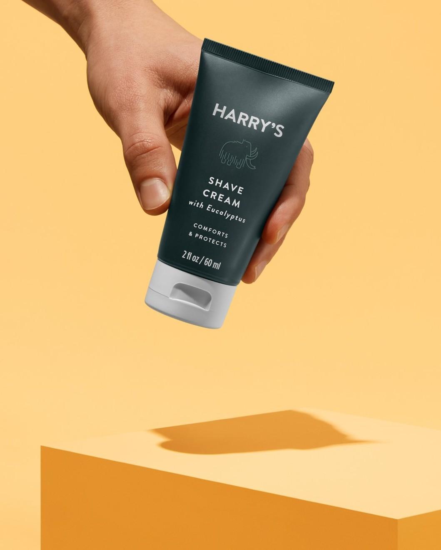 Shave Cream Small