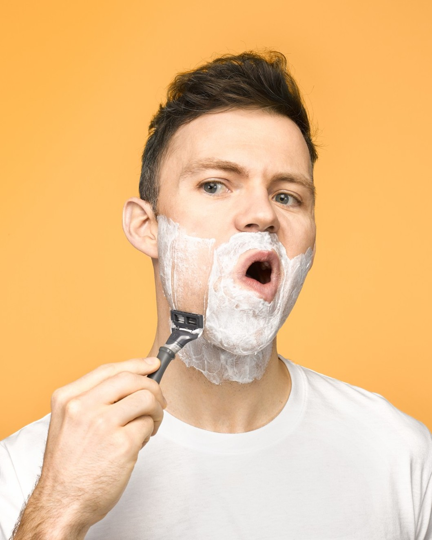 Shave Cream Large