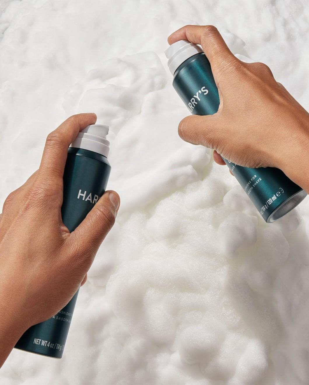 Shave Gel Medium