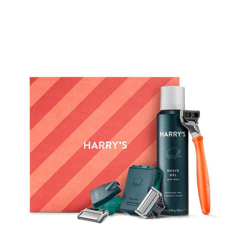 Men S Razors Blades Shave Cream Kits Harry S