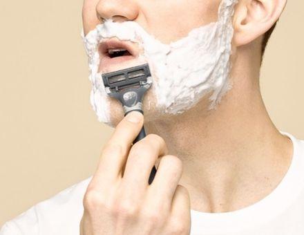 Shave Supplies